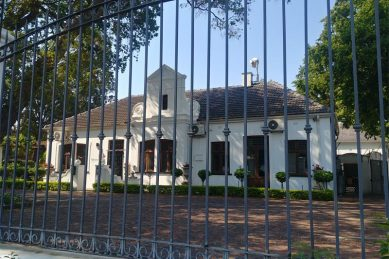 'Century-old' house in Pretoria to be demolished