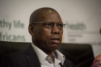 More coronavirus cases being investigated as Mkhize labels disease 'explosive'