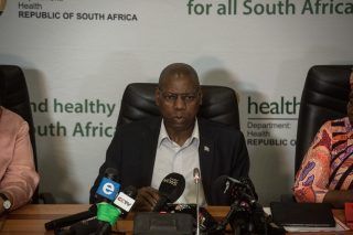 Confirmed Covid-19 infections rise to 1,655 on Sunday, with two more deaths - The Citizen
