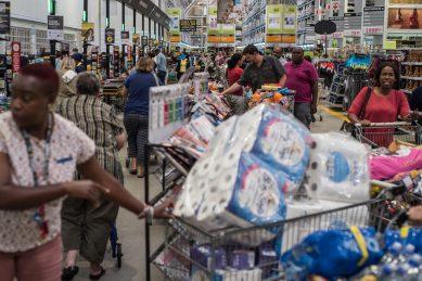 ANC RET faction slams 'stockpiling whites'