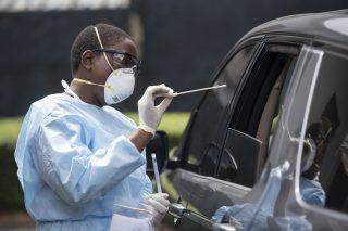 Kimberley SABC staff go under quarantine as reporter tests positive - The Citizen