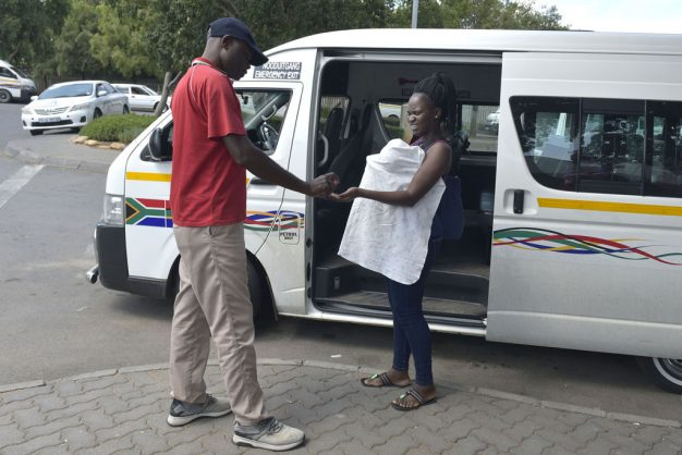 Taxi drivers say hunger a bigger cause for concern than Covid-19