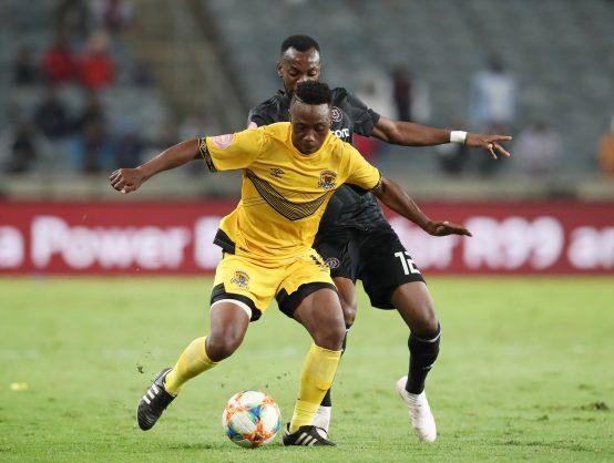 Highlands snap up former Leopards midfielder Tshepe