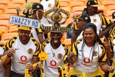 PSL manager speaks on giving Chiefs the league title