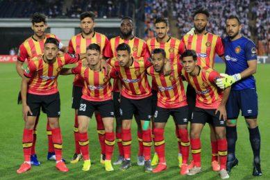African leagues: Esperance retain Tunisian title
