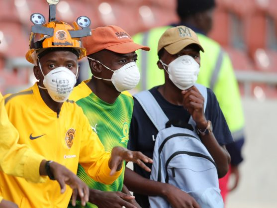 Nedbank Cup quarterfinal matches in pics