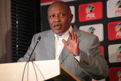 Lack of skilled administrators must give Khoza sleeplessnights as he nears retirement