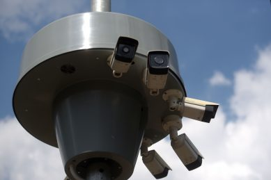 Who watches Big Brother? Joburg's private surveillance cameras come under fire