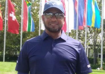 Medicine? Bah! SA amateur golfer beats cancer through traditional foods