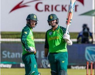 Ruthless Proteas claim memorable ODI series whitewash