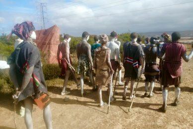 Circumcision schools suspended in Eastern Cape