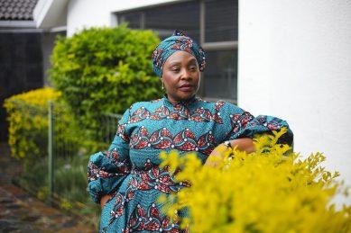 Yvonne Chaka Chaka relives her music journey