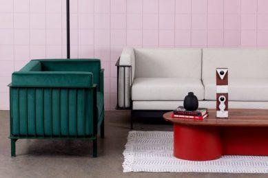 Dokter and Misses brand creates bold modernist design