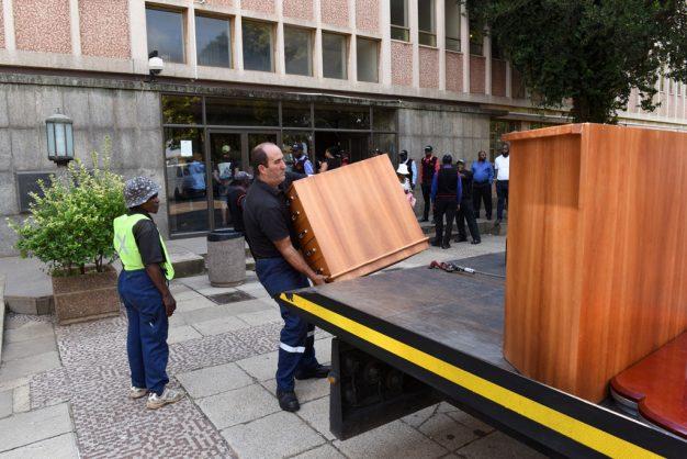 Emfuleni Local Municipality shames itself into the legal record books