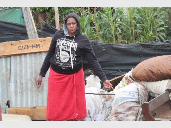 Dog found raped, slaughtered in Joburg South informal settlement