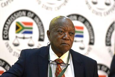 Popo Molefe says ANC knew about Prasa corruption