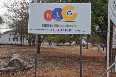 National Lotteries Commission refuses to release list of beneficiaries