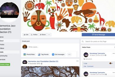 How the Lottery funded an R8.5 million Facebook page