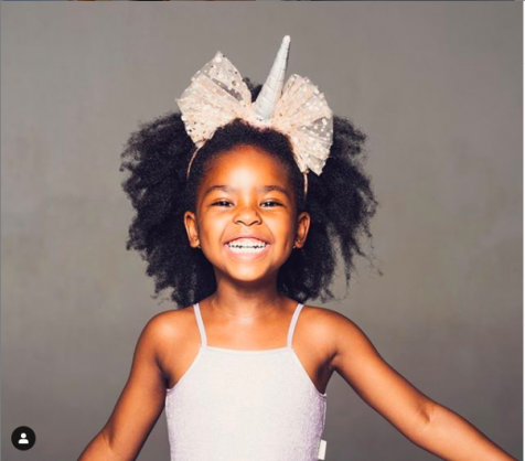 Zoe Mabalane dancing to Sho Madjozi song is the kind of positivity we all need today