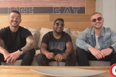WATCH: Sketchy Bongo and Locnville talk new music