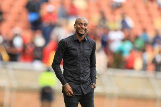 Zinnbauer was the reason why I left Orlando Pirates � Mokwena - The Citizen