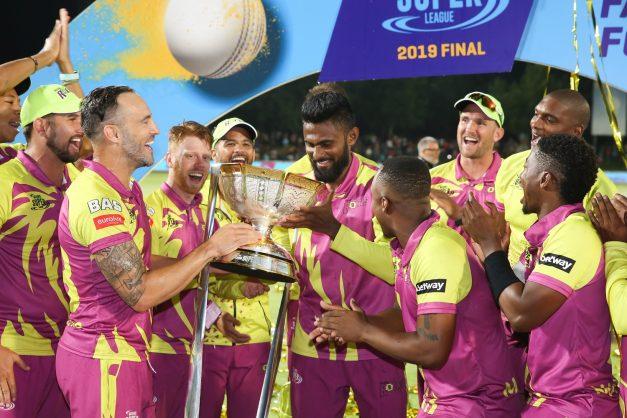 Goodbye SABC as Cricket SA seeks Mzansi Super League lifeline