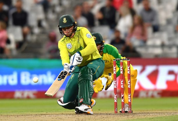 The winners and losers from the Proteas' new national contract list