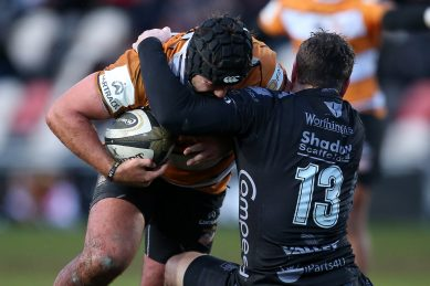 Why the Pro14 can't be played behind closed doors