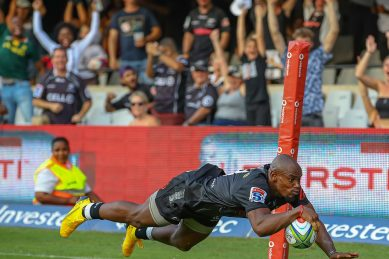 Super Rugby XV of the week: Losers can also have stars
