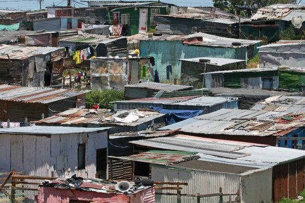 Slump for construction companies on JSE as govt defaults on promised developments