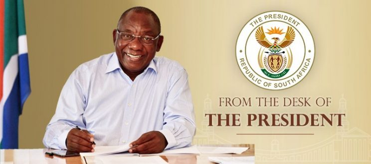 READ: Presidency's shady letter to attorneys who questioned NCC's constitutionality