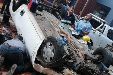 Stella's 5G autonomous vehicles push a car crash of an idea