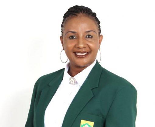 Netball SA president Cecilia Molokwane tests positive for Covid-19