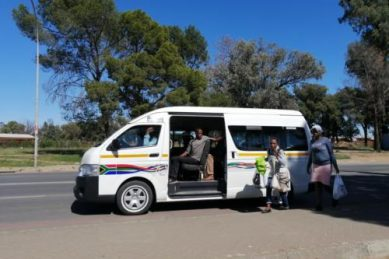 How to avoid trouble during taxi strikes