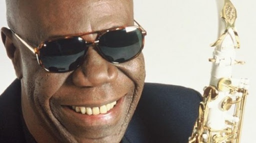 Veteran Afro-jazz star Manu Dibango dies after contracting coronavirus