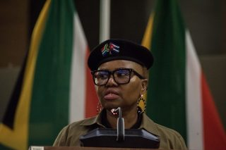 Zulu warns crooked applicants, as she launches new relief grant - The Citizen