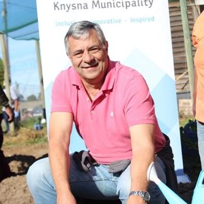 Knysna ward councillor and wife test positive for coronavirus