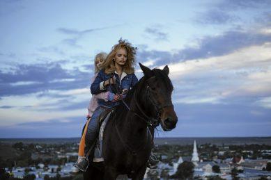 'Flatland' reimagines Western genre from feminist viewpoint
