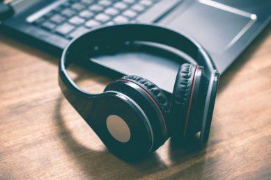 Apple's rumoured over-ear headphones leaked in iOS 14
