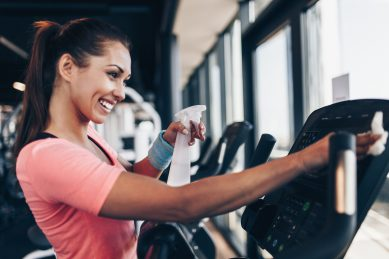 A Better You: Training and staying healthy in a time of Corona