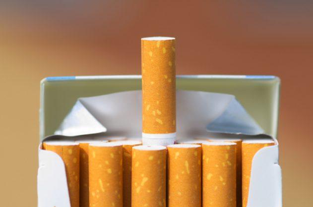 NDZ bashes tobacco industry