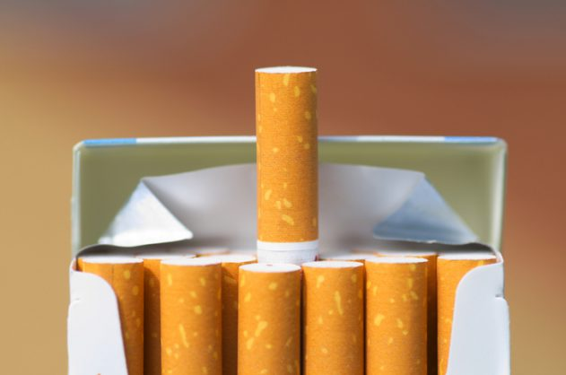 Court gives govt till Friday 5pm to respond on tobacco ban