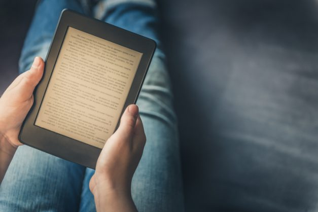 Amazon Kindle: Still an exceptional way to read