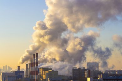 New study links air pollution to increased risk of multiple sclerosis