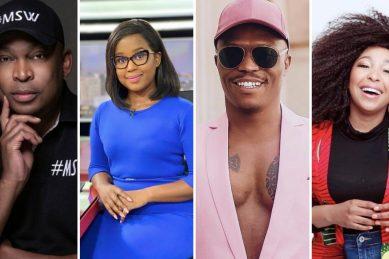 Full list: Metro FM announces 2020 line-up