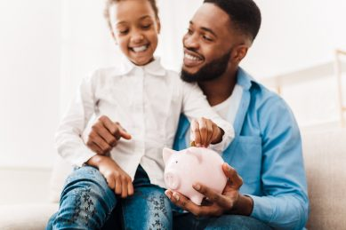 How to talk to your kids about the value of money