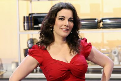 Nigella Lawson gives cooks under quarantine ideas for recipes