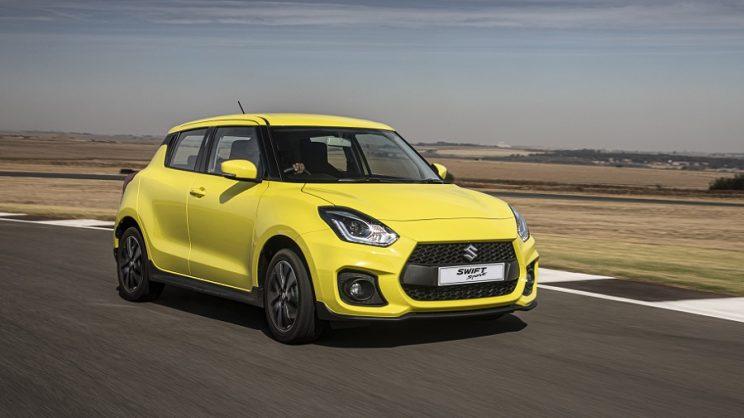 Suzuki Swift Sport loses spark as Europe receives mild-hybrid tech