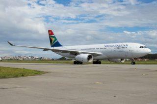 SAA suspends all domestic flights - The Citizen
