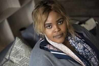 Businesswoman Sinazo Mtshengu's political agenda: to fight corruption